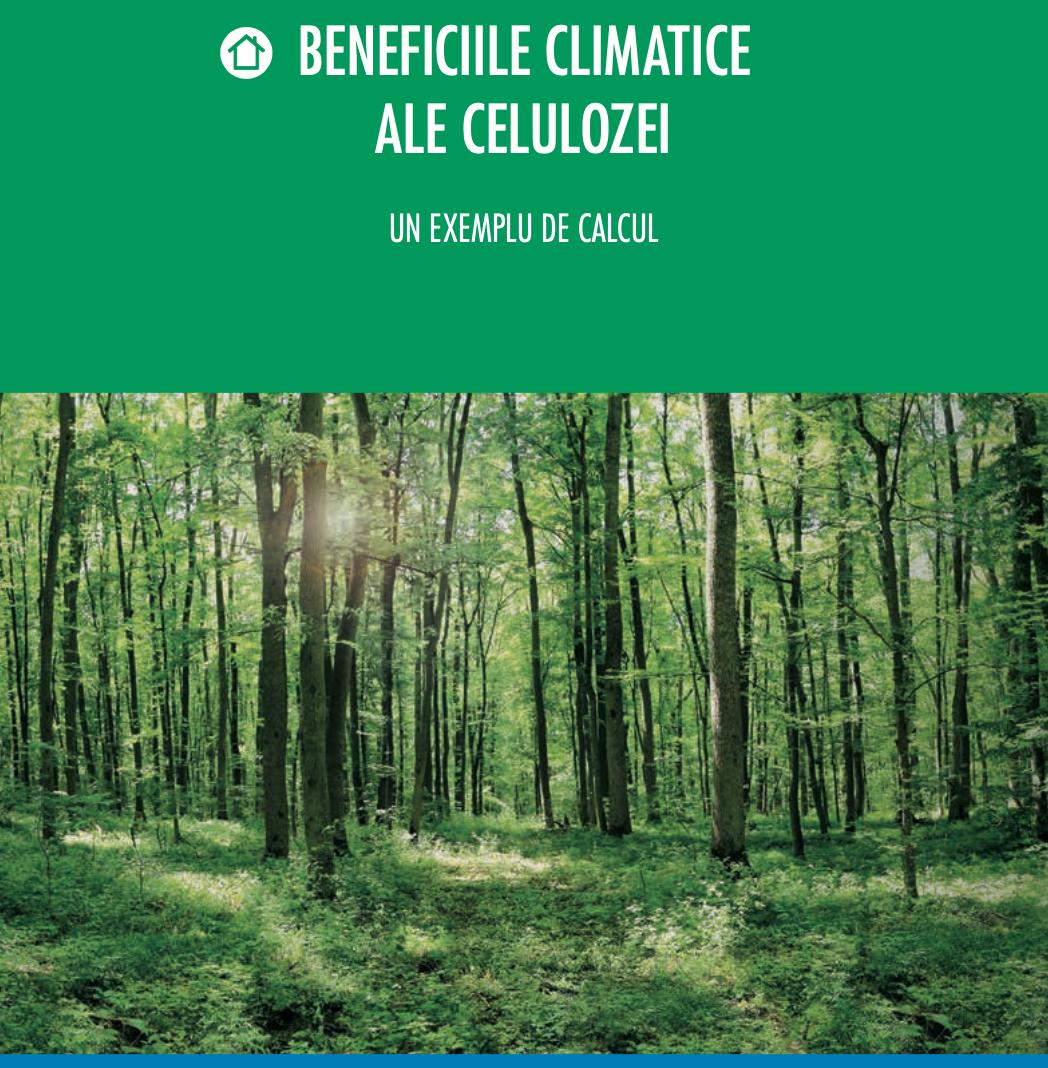 BENEFICIILE CLIMATICE ALE CELULOZEI